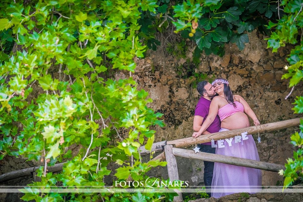 sesion embarazo parque oromana sevillafotos linares