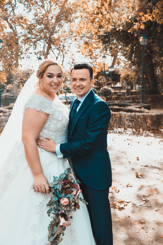 boda en bollullos del condado