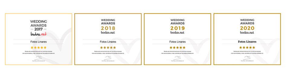 wedding awards bodasnet fotografo de bodas sevilla